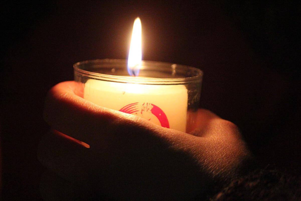 Friedenslicht Bethlehem